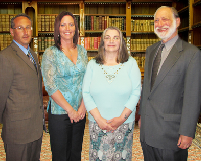 Silvern and Bulger Law Firm Team